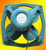 Ventilador de ventilação industrial de metal / ventilador elétrico de serviço pesado