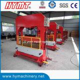Imprensa hidráulica da elevada precisão de Hpb-790/50t que carimba a máquina de perfuração de dobra