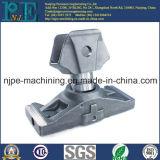 Piezas de acero del bastidor de arena de la precisión de encargo del fabricante de China