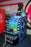 大きい低音の車輪の買戻しのゲーム・マシン、切符のゲーム・マシン、宝くじ機械