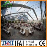 Transparentes Festzelt-Partei-Hochzeits-Zelt 12mx15m