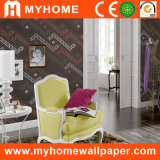 Beau papier peint à la maison de décoration avec la catégorie élevée