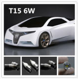 T15 6W LED Car Light, Car LED Light, Wholesale Car Bulbs Car Headlights