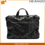 Tonneau PVC женщин мешок Tote конструктора сумок большого штейновый модный
