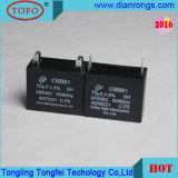 Cbb61 3UF SH Polypropylene Film Capacitor per Fan