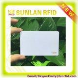 Cartão esperto personalizado da identificação F08 com preço de grosso