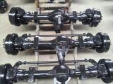 Assemblea anteriore dell'asta cilindrica di asse dell'azionamento del rimorchio del rimontaggio per le parti del trattore