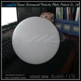 Esferas do diodo emissor de luz da luz do ornamento do diodo emissor de luz para a decoração do feriado do Natal