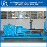 Pompa di pressione intermedia criogenica industriale