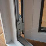 Ventana de aluminio revestida K03050 del marco del perfil del polvo