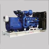 50kwはパーキンズエンジンを搭載するタイプディーゼル発電機セットを開く