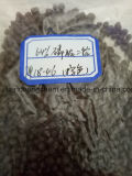 Fertilizante granular libre 14-43 de la muestra DAP