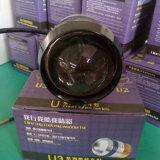 U1 U2 U3 U5 U7 construído no farol do ponto da névoa do diodo emissor de luz Motorcyce do CREE 30W