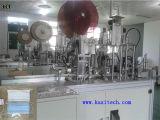 Niet Geweven Machine voor het Beschikbare Masker die van het Gezicht kxt-FKM06 (installatieCD in bijlage) maken