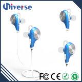 Casque stéréo sans fil de Bluetooth de sport de qualité d'approvisionnement d'usine de la Chine