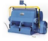 Machine de se plisser et de découpage d'Innovo