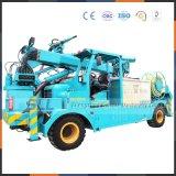 Fornecedor móvel de China da bomba do misturador concreto dos manipuladores