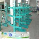 El estante voladizo de acero resistente más nuevo del acero del estante