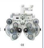 Probador oftálmico de la opinión de China Phoropter del equipo