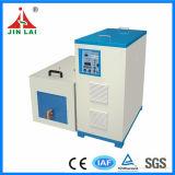 Baixa máquina de aquecimento de alta freqüência da indução do preço IGBT (JL-80)