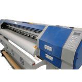 Máquina 1.6m interior y exterior de PVC Banner impresión