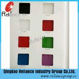 het Roze Geschilderde Glas van 4mm/het Glas van het Baksel (Zwart, Groen, Wit, Geel, Blauw)
