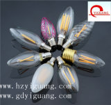 C35 E14 3.5W Scrub Decorative Lighting