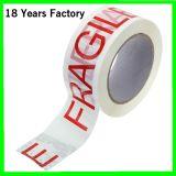 Buena cinta colorida adhesiva de la impresión