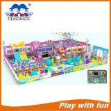 Kids (TXD16-12602)를 위한 Design 우수한 세륨 Safe Indoor Soft Playground