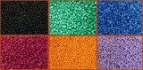 Macchina di fabbricazione di plastica estrusore a vite gemellare nell'espulsione di PVC/Aluminum