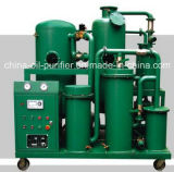 Máquina de processamento Multi-Function do óleo de lubrificação do vácuo