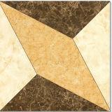 Ontwerp van Nice verglaasde de Opgepoetste Tegel van de Vloer van het Porselein Ceramische