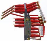 La rotura de la carga del vacío de la fuente Fzrn35-40.5D de la fábrica Interruptor-Funde la combinación (la cruz-memoria integrada)