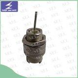 Sostenedor de cerámica de la lámpara de R7s con el VDE