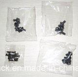 Pedazos del metal de empaquetadora de los productos decorativos