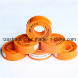 12mm PTFE Tape/PTFE Gewinde-Dichtungs-Band/Teflonband