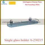 Support sanitaire de culbuteur de double d'acier inoxydable d'accessoires de salle de bains d'articles