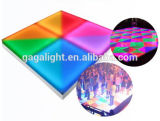 Luz del alto brillo LED Dance Floor de China
