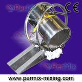 Mélangeur de tambour (série de PerMix PDR, PDR-400)