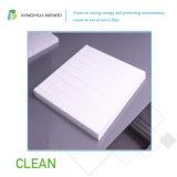 Filtración lavable del plisado HEPA del filtro de aire de la fibra de vidrio HEPA mini