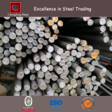 42CrMo Scm440 SAE 4140 Forged Alloy Steel Round Bars