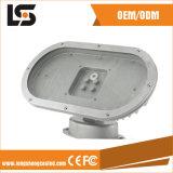 Алюминиевое приспособление освещения снабжения жилищем заливки формы СИД водоустойчивое