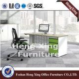 1.4 Medidor Metal Computer Table para Secretary Use (HX-MT5010)