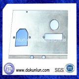 Metal van uitstekende kwaliteit Stamping Part voor Vehicle