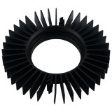Heat Sink (ISO9001 : 2008 TS16949 : 2008 certificado )