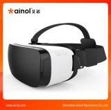 La realtà virtuale di vetro Android del sistema 3D ha supportato WiFi in 3000mAh