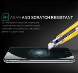 De aangemaakte Beschermer van het Scherm van het Glas voor iPhone