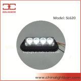 Cabeças leves impermeáveis do diodo emissor de luz do veículo (SL620)