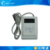 Lector de tarjetas del Hf 13.56MHz RFID del precio de fábrica