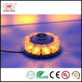 Amber LED Beacon Warning Strobe Lights Police Open Street Light